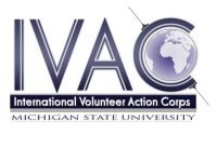 IVAC (International Volunteer Action Corp.) Logo