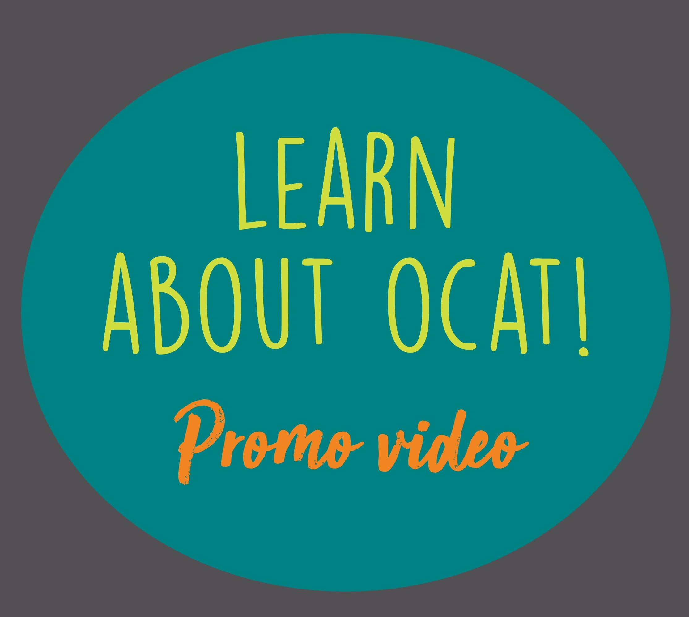 Learn about OCAT!