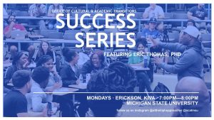Success Series