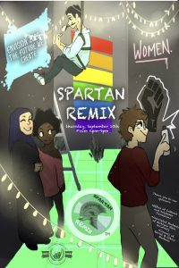 Spartan Remix